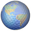 Global golf lessons